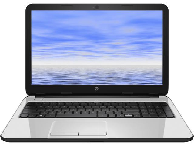 HP TouchSmart 15-g074nr Notebook AMD A-Series A6-6310 (1.80GHz) 4GB Memory 500GB HDD AMD Radeon R4 Series 15.6
