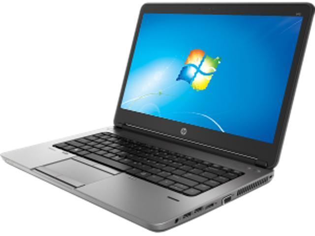 HP ProBook 645 G1 14