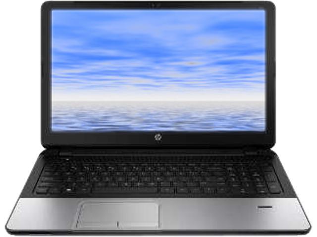HP 350 (J5P04UT#ABA) Notebook Intel Core i5 4200U (1.60GHz) 8GB Memory 1TB HDD 15.6