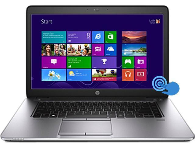 HP EliteBook 755 G2 15.6