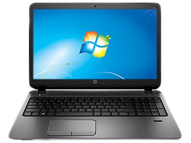 HP ProBook 450 G2 NotebookIntel Core i7 4510U (2.00GHz) 4GB Memory 500GB HDD Intel HD Graphics 4400 15.6