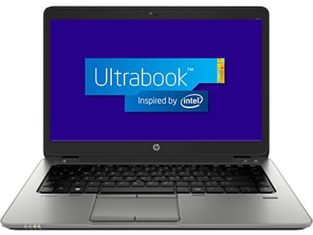 HP J5Q20UT#ABA Intel Core i5 4210U (1.70GHz) 4GB Memory 240GB SSD 14