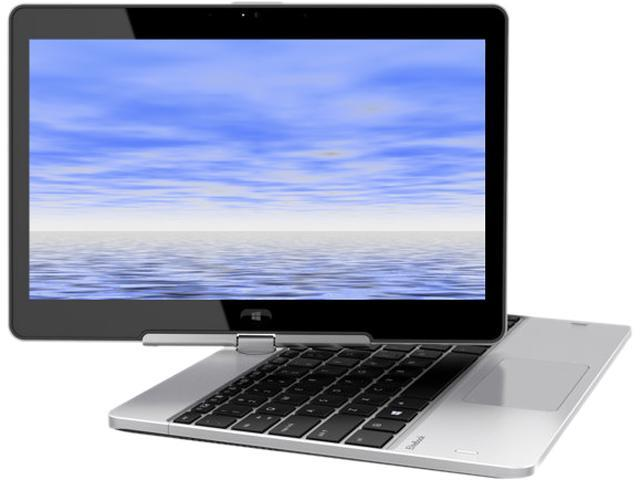 HP EliteBook Revolve 810 G2 Tablet PC - 11.6