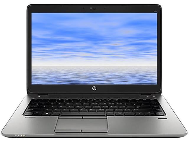 HP EliteBook 740 G1 14