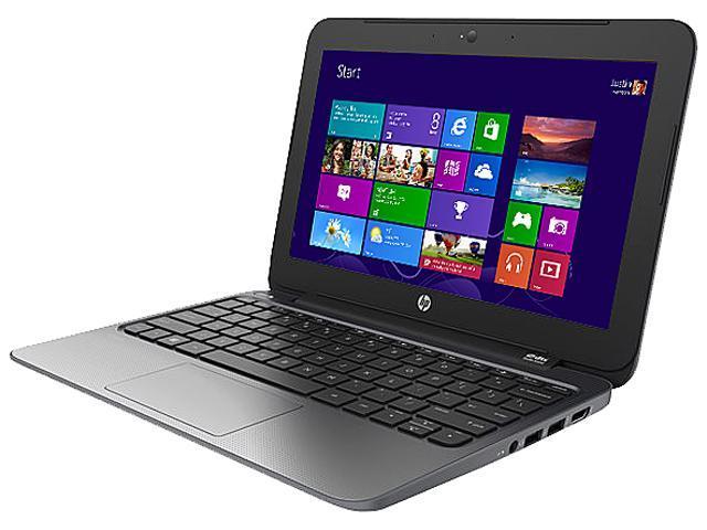 HP Stream Pro 11 11.6