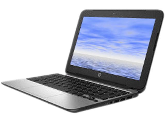HP Chromebook 11 G3 11.6