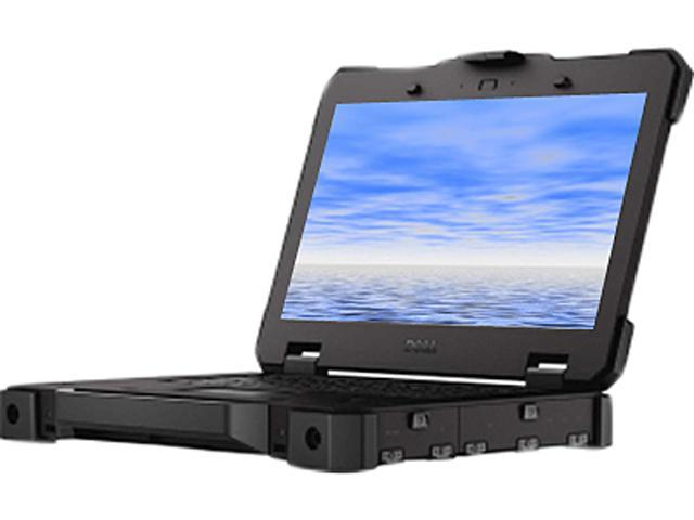 Dell Latitude 14 7404 Rugged Extreme 14