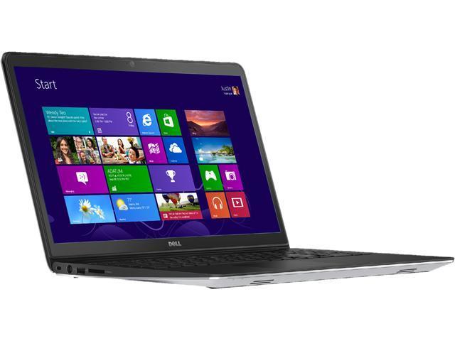 DELL Laptop Inspiron INSP15-5547-I720-FB-R Intel Core i7 4510U (2.00GHz) 8GB Memory 1TB HDD 15.6