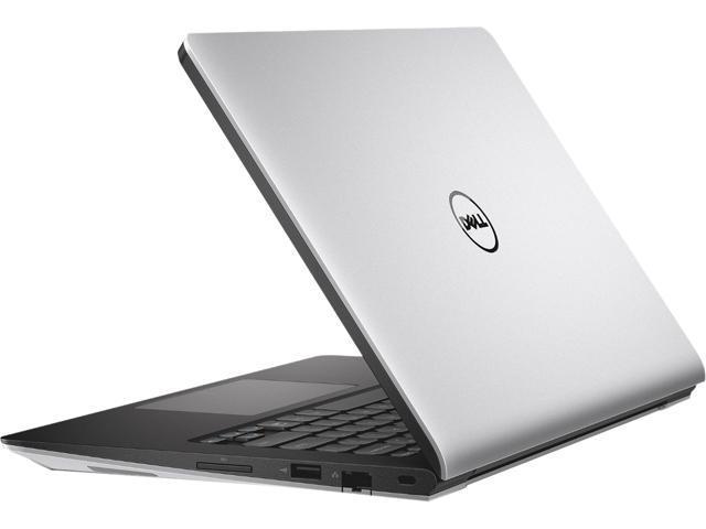DELL Inspiron I11-2500GQ NotebookIntel Celeron 2955U (1.40GHz) 2GB Memory 500GB HDD 11.6