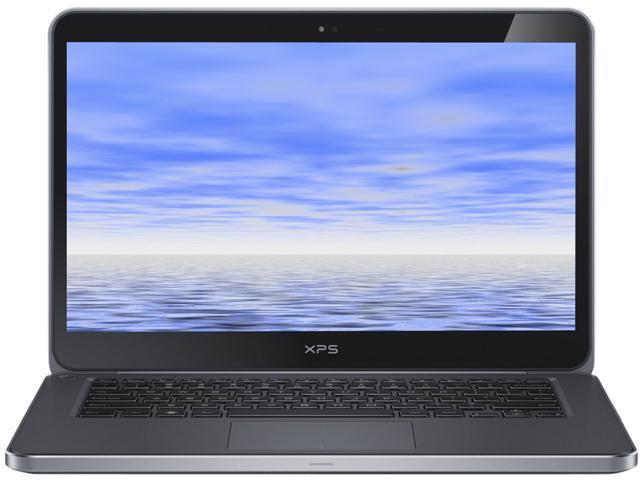 DELL XPS XPS14-I54532GQ NotebookIntel Core i5 3317U (1.70GHz) 4GB Memory 500GB HDD 32GB SSD 14.0