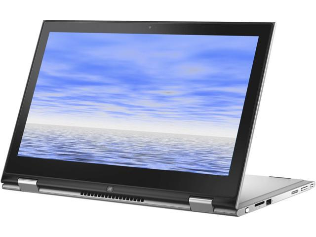 DELL Inspiron 13 7000 i7347-50sLV Intel Core i3 4010U (1.7GHz) 4GB Memory 500GB HDD 13.3