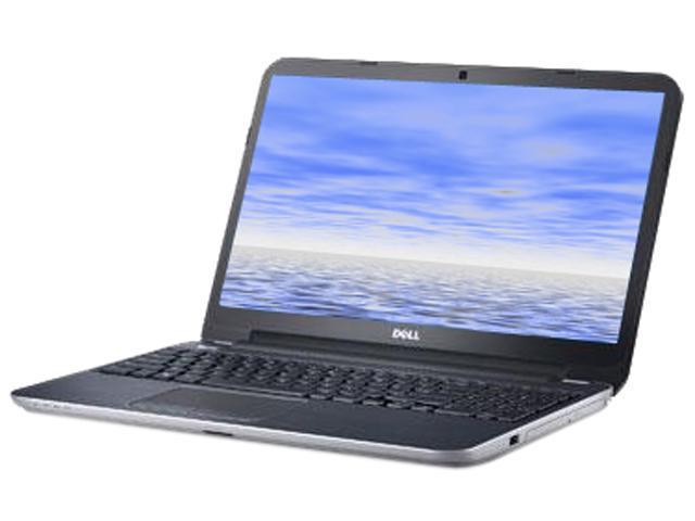 DELL Inspiron 15 5000 i5545-2501sLV Notebook AMD A-Series A8-7100 (1.80GHz) 8GB Memory 1TB HDD AMD Radeon R5 Series 15.6