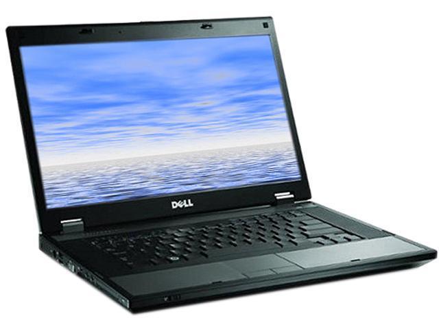 Dell Latitude 15 5000 E5550 15.6