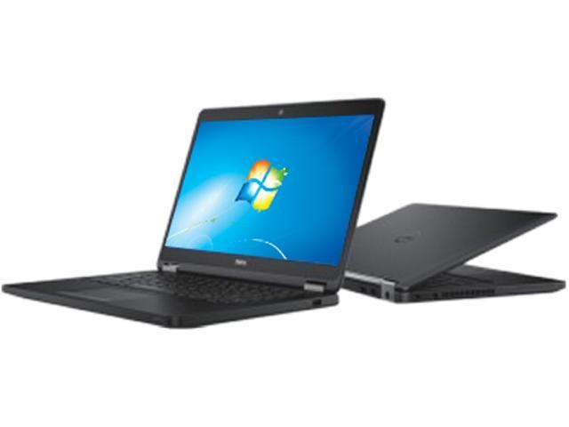 DELL 25XN6 E5450 NotebookIntel Core i5 5300U (2.30GHz) 4GB Memory 500GB HDD 14.0