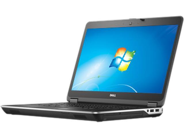 DELL Laptop X0D14 Intel Core i7 4610M (3.00GHz) 8GB Memory 500GB HDD 14.0