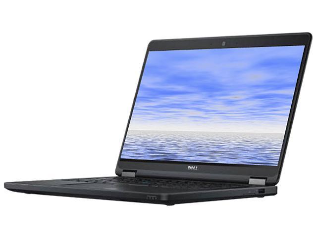 DELL Laptop 463-4896 Intel Core i5 5300U (2.30GHz) 8GB Memory 500GB HDD 14.0