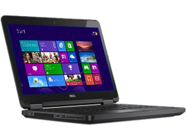 DELL Latitude 462-7590 E5440 Notebook Intel Core i3 4030U (1.90GHz) 4GB Memory 14.0