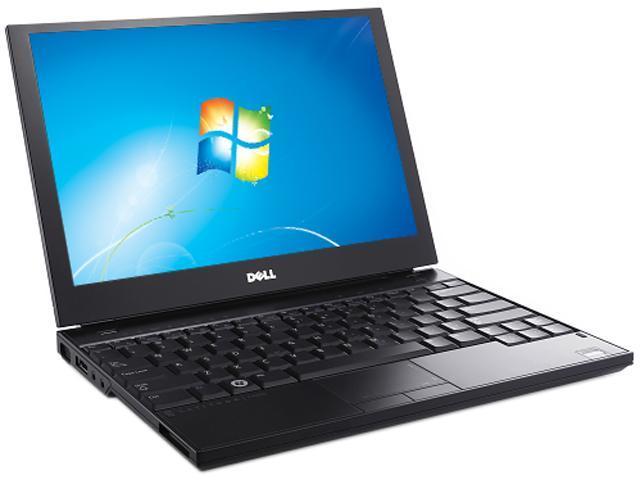 DELL Latitude E4300 Notebook, 1 Year Warranty Intel Core 2 Duo 2.20GHz 2GB Memory 80GB HDD Intel GMA 4500MHD 13.3
