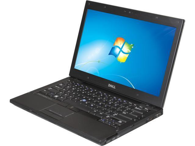 DELL Latitude E4310 Intel Core i5 2.40GHz 4GB Memory 160GB HDD 14.0