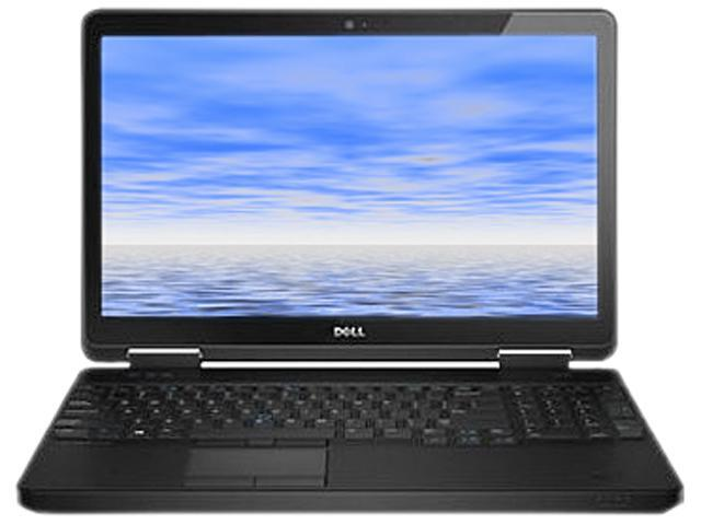 "Dell Latitude E5540 15.6"" LED Notebook - Intel Core i5 i5-4300U 1.90 GHz"