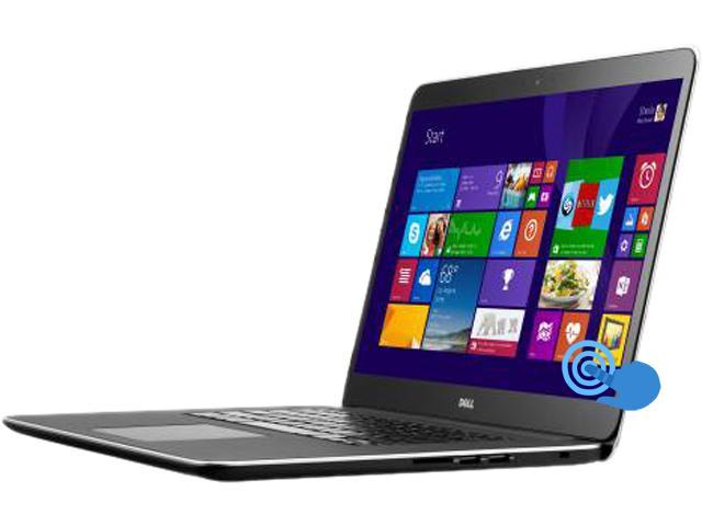 DELL XPS XPS15-4737sLV Notebook Intel Core i5 4200H (2.8GHz) 8GB Memory 500GB HDD 32GB SSD Intel HD Graphics 4400 15.6