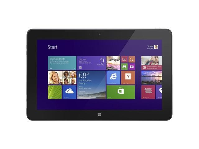 Dell Venue 11 Pro Ultrabook/Tablet - 10.8