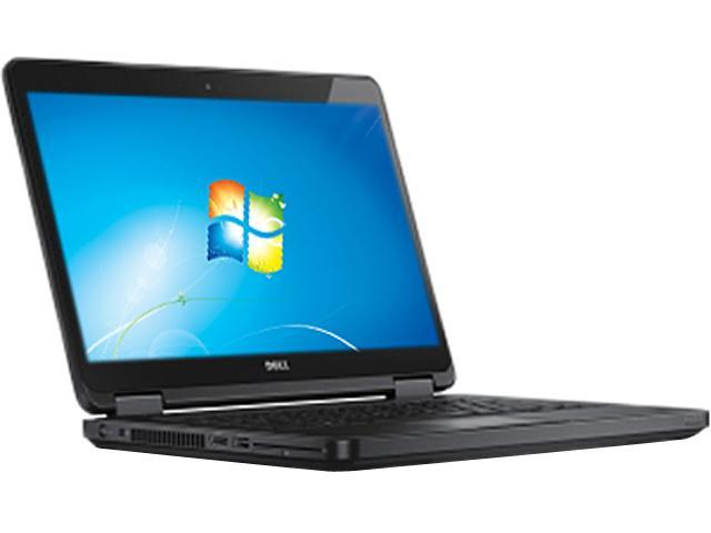 DELL Latitude E5440 (998-BELU) Notebook Intel Core i5 4310U (2.00GHz) 4GB Memory NVIDIA GeForce GT 720M 14.0