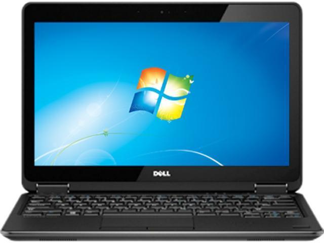 Dell Latitude 12 7000 E7240 12.5