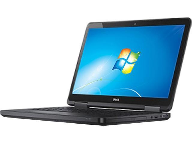 DELL Latitude 462-5857 Notebook Intel Core i5 4310U (2.00GHz) 8GB Memory 500GB HDD Intel HD Graphics 4400 15.6