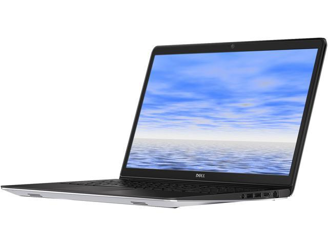 DELL Inspiron 15 i5547-3750sLV-2YR Notebook Intel Core i5 4210U (1.70GHz) 8GB Memory 1TB HDD Intel HD Graphics 4400 15.6