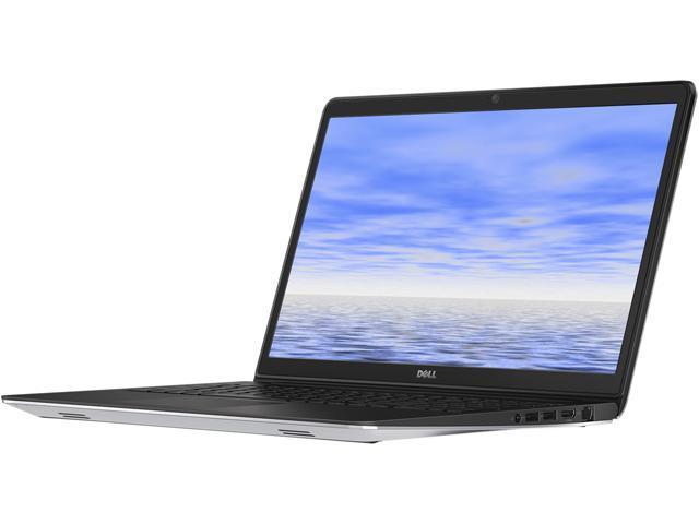 DELL Inspiron 15 i5547-15001sLV Notebook Intel Core i7 4510U (2.00GHz) 16GB Memory 1TB HDD 8GB SSD Intel HD Graphics 4400 15.6