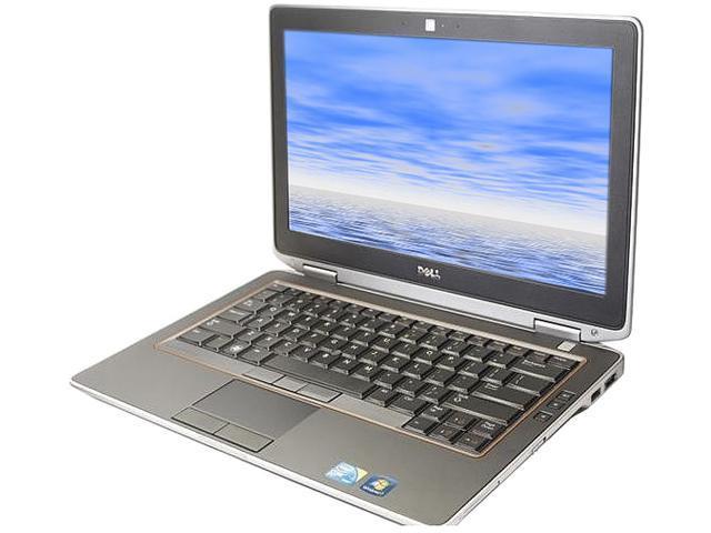 DELL E6420 (469-0247) Notebook Intel Core i5 2520M (2.50GHz) 4GB Memory 320GB HDD Intel HD Graphics 3000 14.0