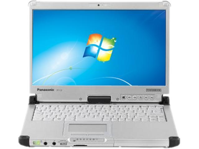 Panasonic Toughbook CF-C2CCEZFCM Tablet PC - 12.5