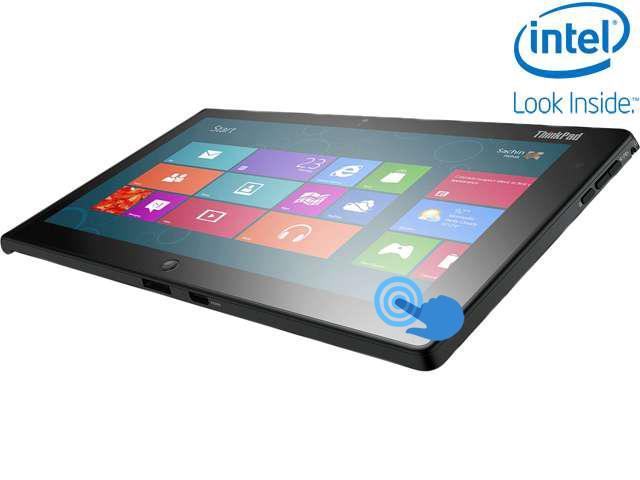 ThinkPad Tablet 2 (367927U) Intel Atom Z2760 2GB Memory 64GB Flash Memory 10.1