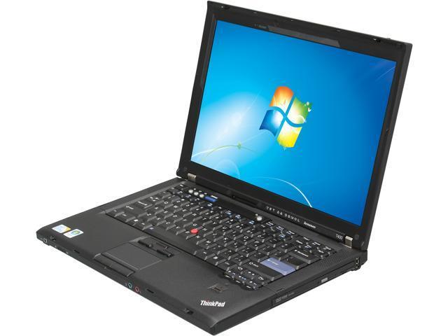 Lenovo ThinkPad T400 14.1