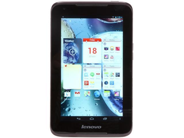 "Lenovo A1000 (59374135) 8GB SSD 7.0"" Tablet"