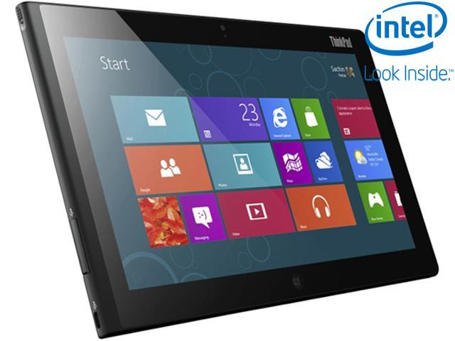 ThinkPad Tablet 2 (36795YU) Intel Atom 2 GB Memory 64 GB 10.1