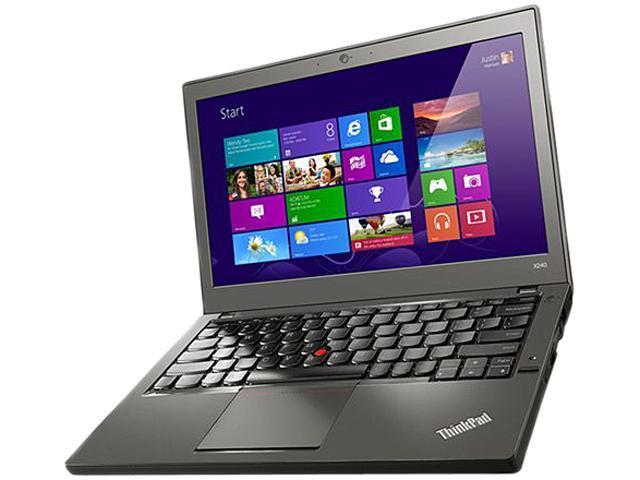 Lenovo ThinkPad X240 20AL0097US 12.5