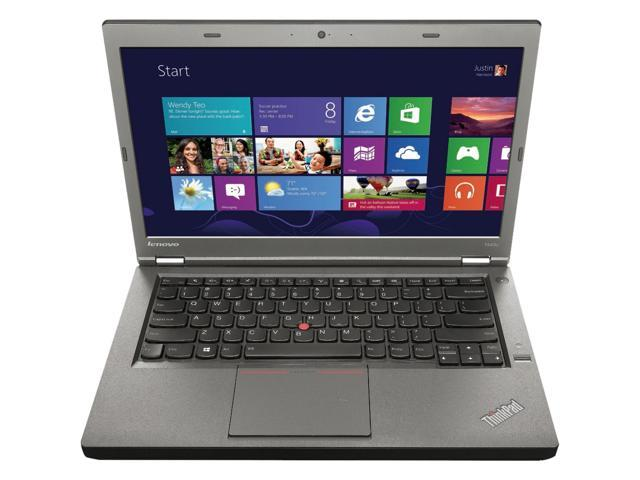 Lenovo ThinkPad T440p 20AW004FUS 14