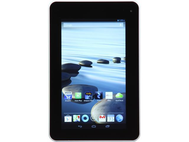"""Acer ICONIA B1-710-83171G01nw 7.0"""" Tablet"""