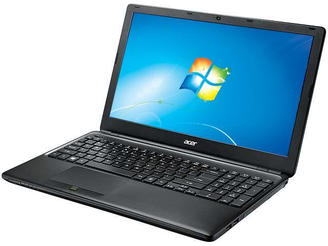 Acer TravelMate P TMP455-M-5406 Notebook Intel Core i5 4200U (1.60GHz) 8GB Memory 128GB SSD Intel HD Graphics 4400 15.6