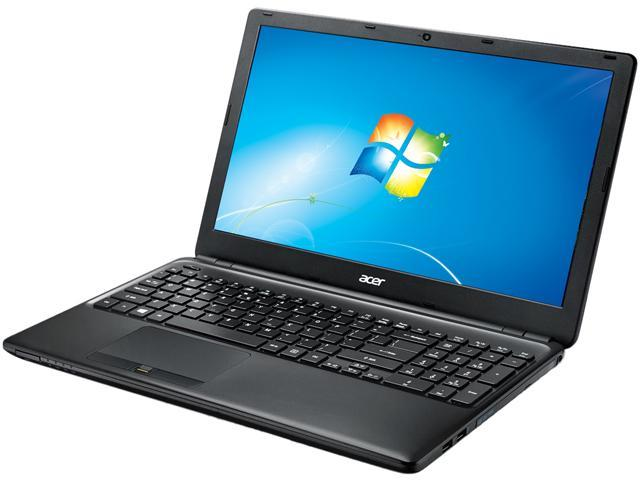 Acer TravelMate P TMP455-M-7462 Notebook Intel Core i7 4500U (1.80GHz) 8GB Memory 128GB SSD Intel HD Graphics 4400 15.6
