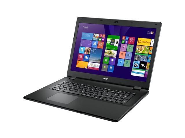 Acer Aspire E5-721-29T8 17.3