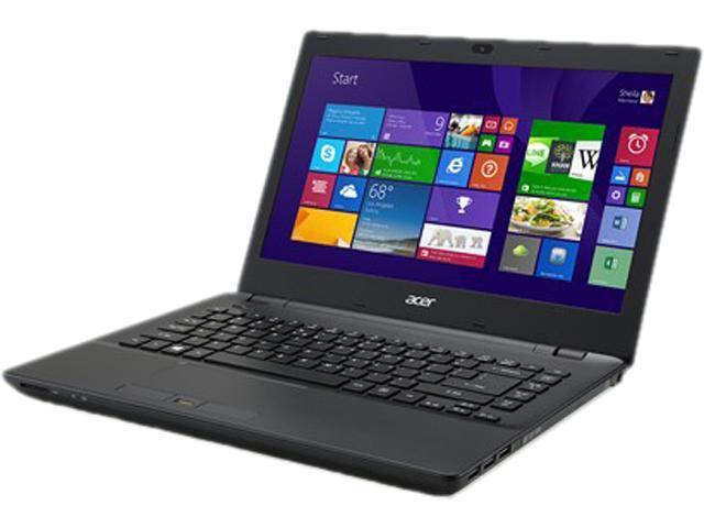 Acer TravelMate P246-M TMP246-M-52X2 14