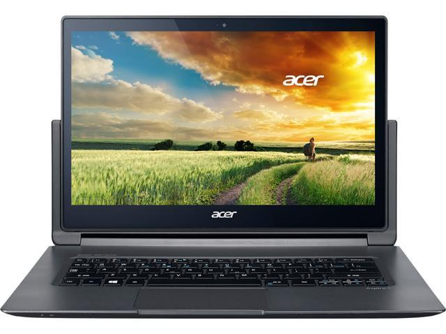 Acer Aspire R7-371T-76P5 Intel Core i7 4510U (2.00GHz) 8GB Memory 512GB SSD 13.3