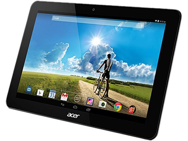 Acer ICONIA A3-A20-K19H 16 GB Tablet - 10.1
