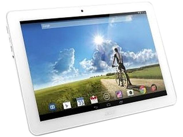 Acer ICONIA Tab A3-A20-K7SZ Tablet - 10.1
