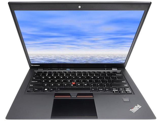 Lenovo ThinkPad X1 Carbon 20A7002HUS 14