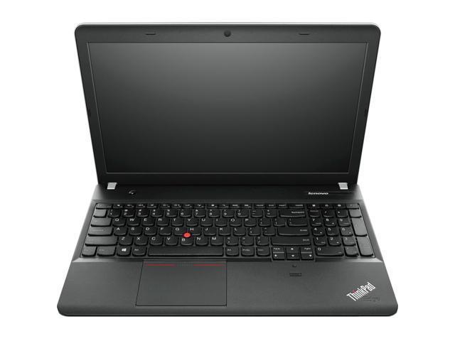 Lenovo ThinkPad Edge 20C60054US 15.6