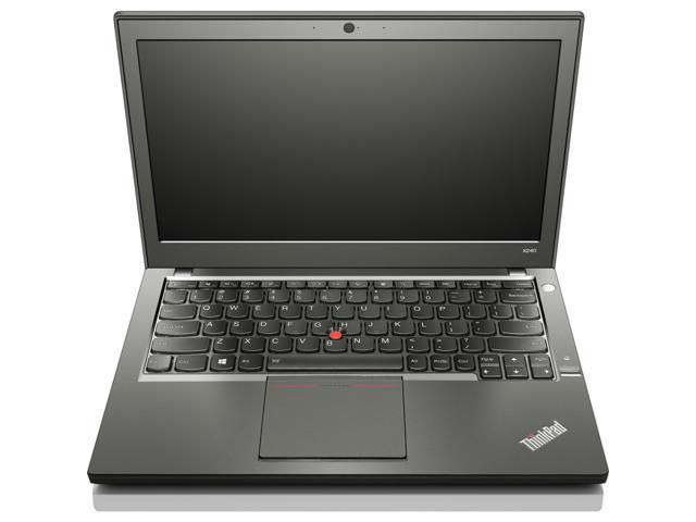 Lenovo ThinkPad 20AL0093US 12.5